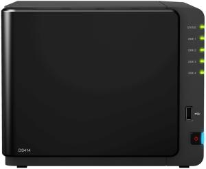 фото Synology DS414