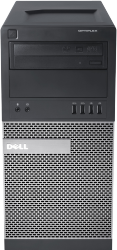 Фото системного блока Dell OptiPlex 7020 MT 7020-1901