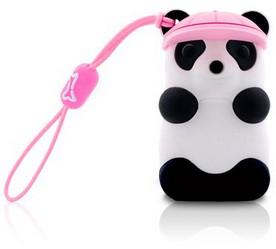 фото USB флешка Bone Panda DR08022 4GB