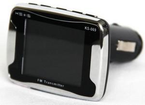 фото FM модулятор KS-Is Nimfo