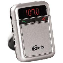 Фото FM трансмиттера Ritmix FMT-A955