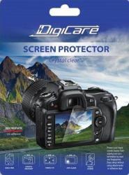 фото Защитная пленка для Canon EOS M Digicare FPC-EM