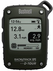фото Bushnell BackTrack D-Tour