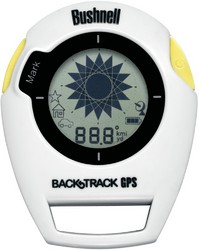 фото GPS приемник Bushnell BackTrack G2