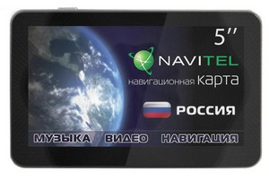 фото GPS навигатор Explay PN-975 Navitel
