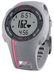 фото GPS навигатор Garmin Forerunner 110 Women Pink HRM