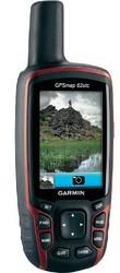 фото GPS навигатор Garmin GPSMAP 62STC