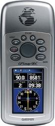 фото GPS навигатор Garmin GPSMAP 96C