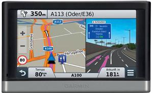 фото GPS навигатор Garmin nuvi 2497LMT Russia