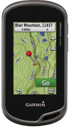 фото GPS навигатор Garmin Oregon 600t