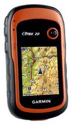 фото GPS навигатор Garmin eTrex 20