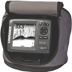 фото Эхолот Lowrance Mark-5x Portable
