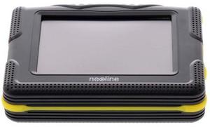 фото GPS навигатор Neoline Moto Navitel 5