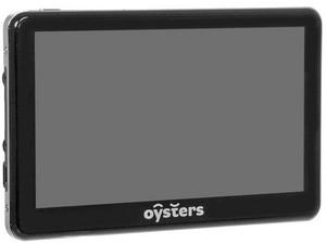 фото GPS навигатор Oysters Chrom 6000 3G Navitel