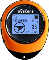 фото GPS навигатор Oysters Hiker