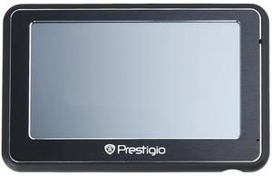 фото GPS навигатор Prestigio GeoVision 4250GPRS 4GB Navitel