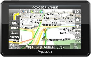 Фото Prology iMap-580TR Navitel