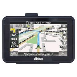 фото GPS навигатор Ritmix RGP-589 DVR