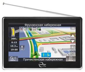 фото GPS навигатор TreeLogic TL-5017BGF AV ATV 4GB Navitel
