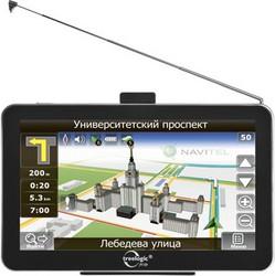 фото GPS навигатор TreeLogic TL-7007BGF AV ATV 4GB Navitel