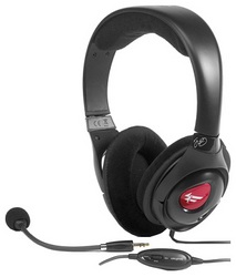 Фото наушников Creative HS 800 Fatal1ty Gaming Headset