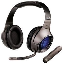 фото Creative Sound Blaster World of Warcraft Wireless Headset