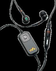 фото Гарнитура для Sony Ericsson D750i HPM-82 ORIGINAL