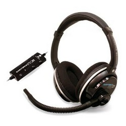 фото Наушники для Sony PlayStation 3 Turtle Beach Ear Force PX21