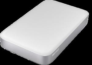 фото Внешний накопитель Buffalo MiniStation Thunderbolt 1TB HD-PA1.0TU3