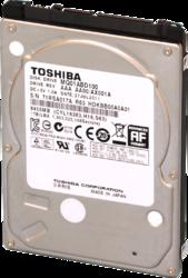 фото Toshiba MQ01ABD100 1TB