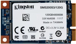 фото Kingston SMS200S3/120G 120GB