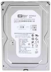 фото Жесткий диск WD WD1600AVJB 160GB