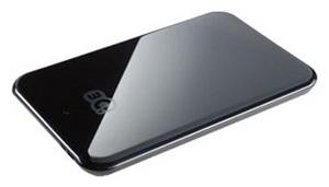 фото Внешний накопитель 3Q U265 320GB 3QHDD-U265-BB320