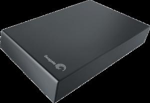 фото Внешний накопитель Seagate STBV4000200 4TB