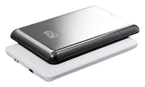 фото Внешний накопитель 3Q U235 500GB 3QHDD-U235-HB500
