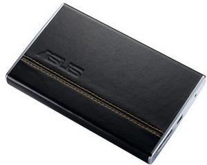 фото Внешний накопитель Asus Leather External HDD 500GB
