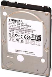 фото Toshiba MQ01ABD050 500GB