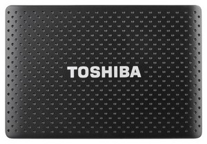 фото Внешний накопитель Toshiba StorE Partner 500GB