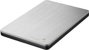 фото Внешний накопитель Seagate Slim 500GB STCD50020