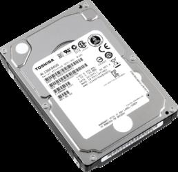 фото Жесткий диск Toshiba AL13SEB600 600GB