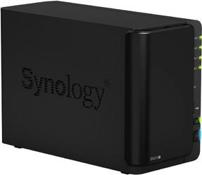 """фото Внешний контейнер для HDD 2.5""""/3.5"""" Synology DS213+"""