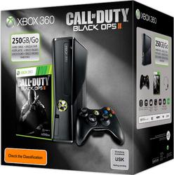 фото Игровая приставка Microsoft Xbox 360 250GB + Call of Duty: Black Ops 2