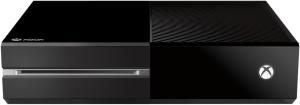 Фото игровой консоли Microsoft Xbox One