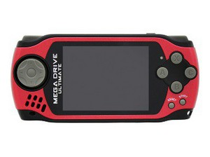 фото Sega Mega Drive Portable Ultimate