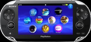 фото Игровая приставка Sony PlayStation Vita Wi-Fi + LBP vouch + 4GB