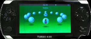 Фото игровой консоли Turbo 430 NEW