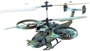 фото Р/у вертолет 1 TOY Gyro-Pandora Avatar