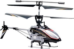 фото Р/у вертолет 1 TOY Gyro-405
