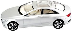 фото Р/у машинка Akai Mercedes-Benz F800 Style 1:14 AK56019