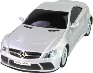 фото Р/у машинка Akai Mercedes-Benz SL65 AMG 1:18 623735